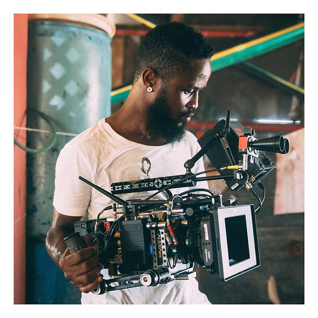Flashback to a few weeks ago with the Vice crew. Thanks again to @htatlinhtut for getting me some cam time with the Alexa. Learnt a lot just observing over the two days! Hit me up if you need a second!!! 😆  #arri #alexamini #jamaica #cameraoperator #panavision #vice #itwasahotandsweatyday #🥵