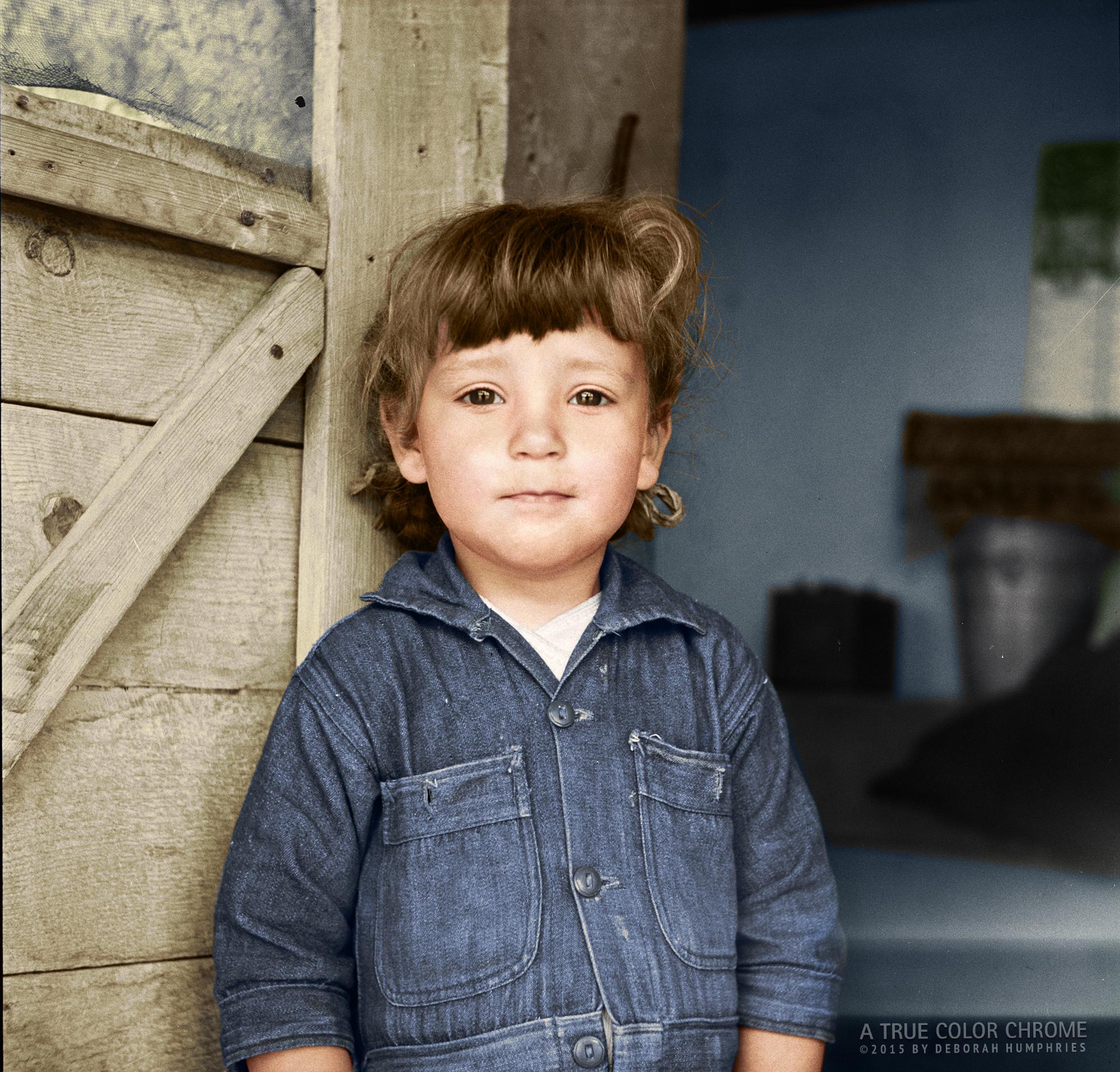 Little One, 1938