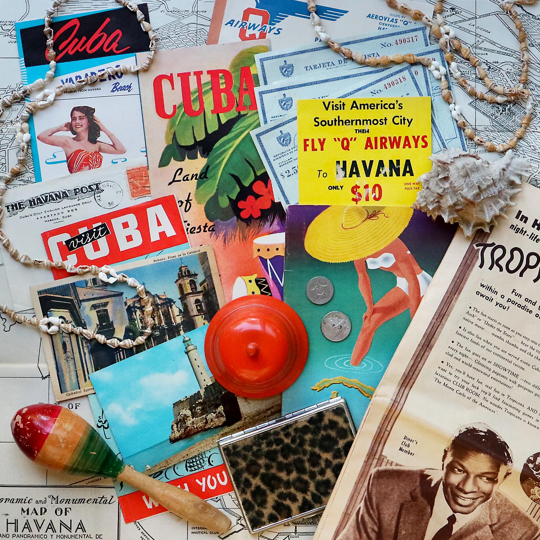 Cuba Travel Archive
