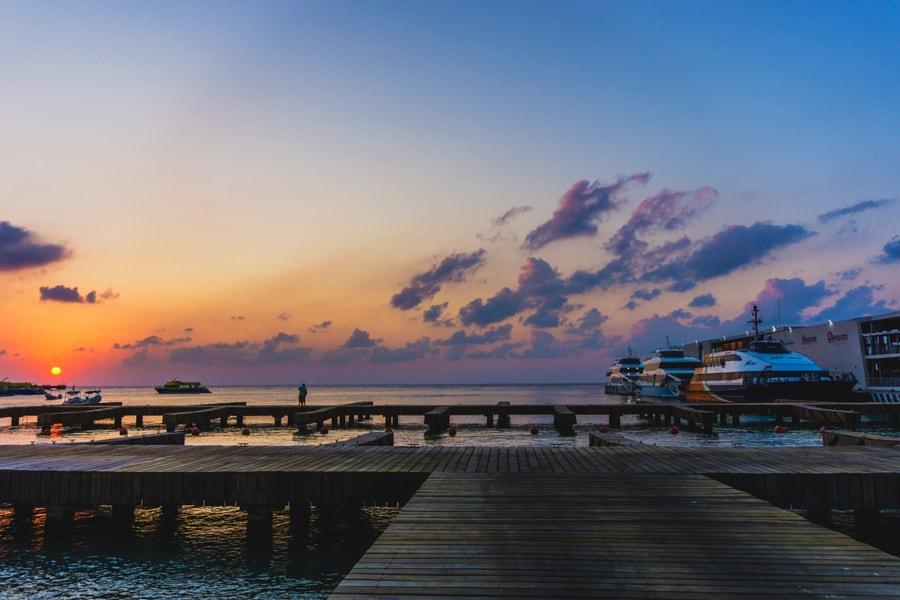 Bermuda & Caribbean - cc Iván Macías
