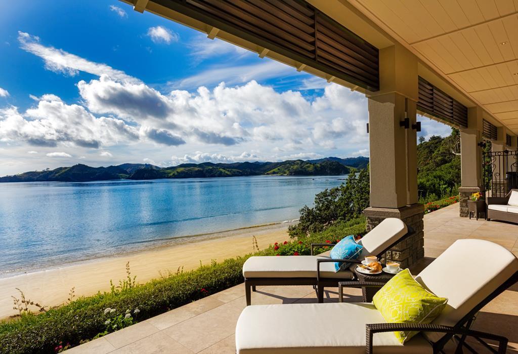 Helena Bay Lodge - New Zealand