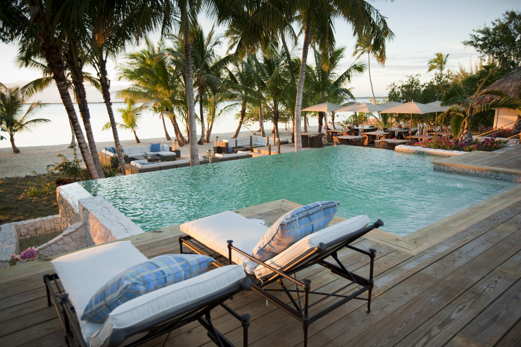 Tiamo Resort - Bahamas