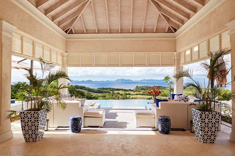 Mustique Island & Villas - Saint Vincent