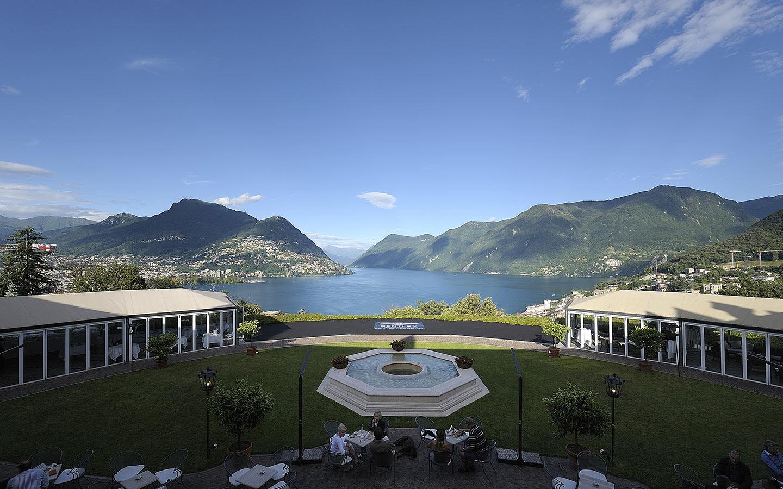 Villa Principe Leopoldo - Switzerland