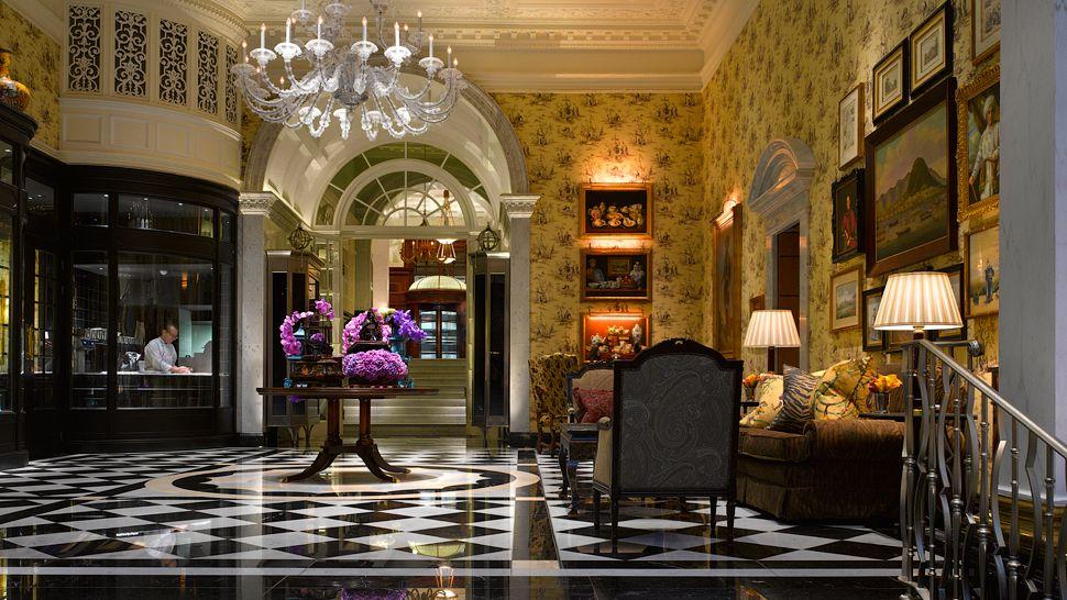 The Savoy - London