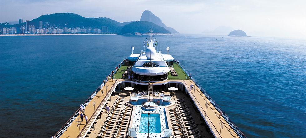 Regent Seven Seas -