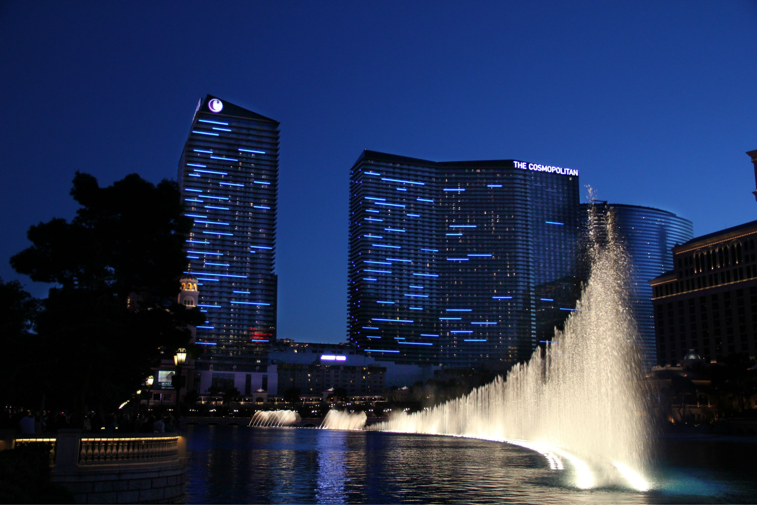 The Cosmopolitan - Las Vegas