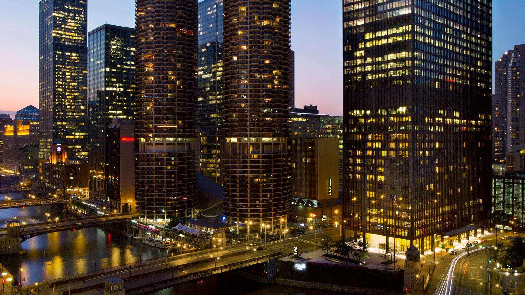 The Langham - Chicago