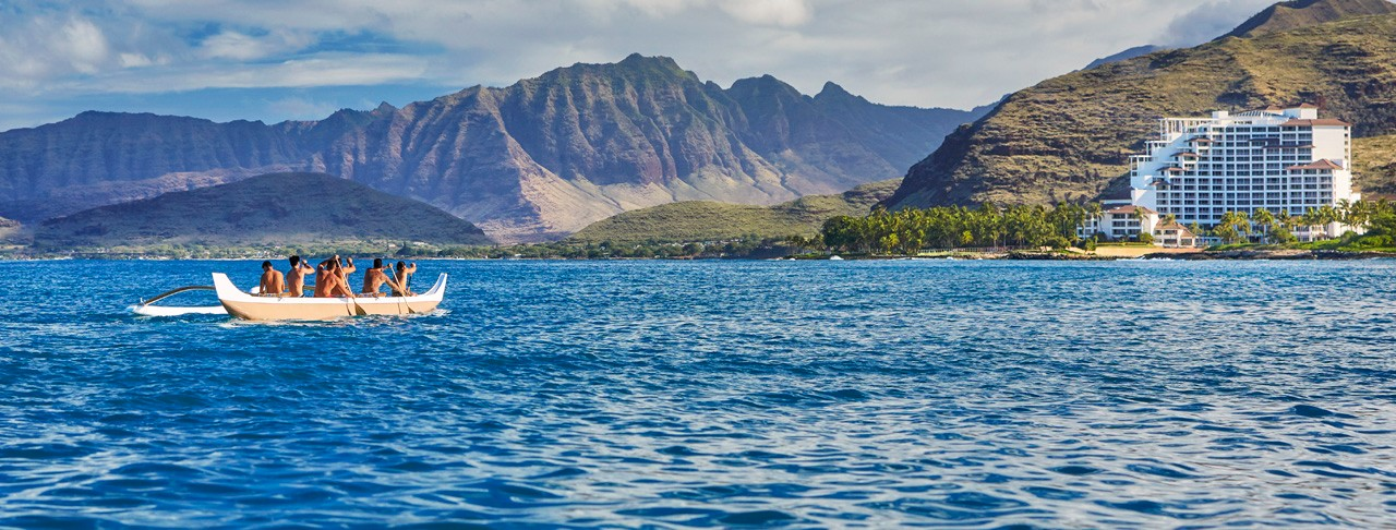 Four Seasons Resort - Oahu, Hawaii