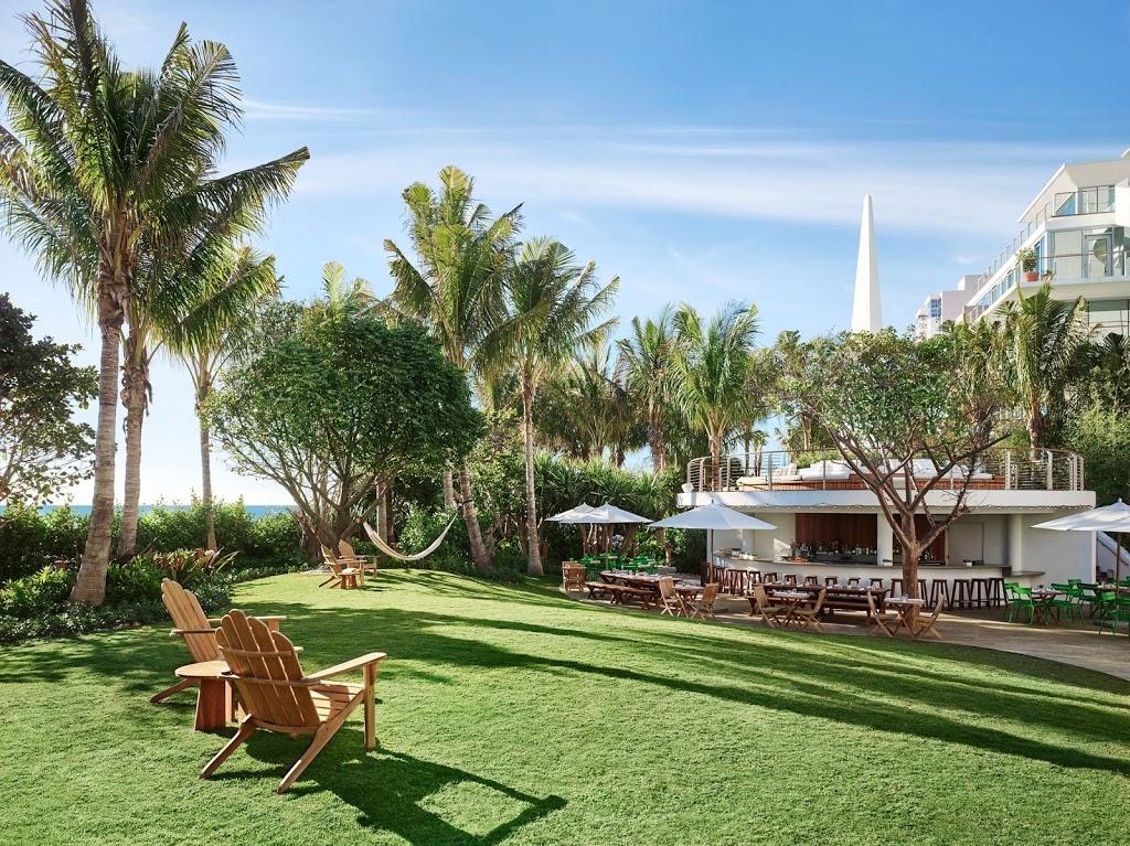 The Miami Beach EDITION - Miami