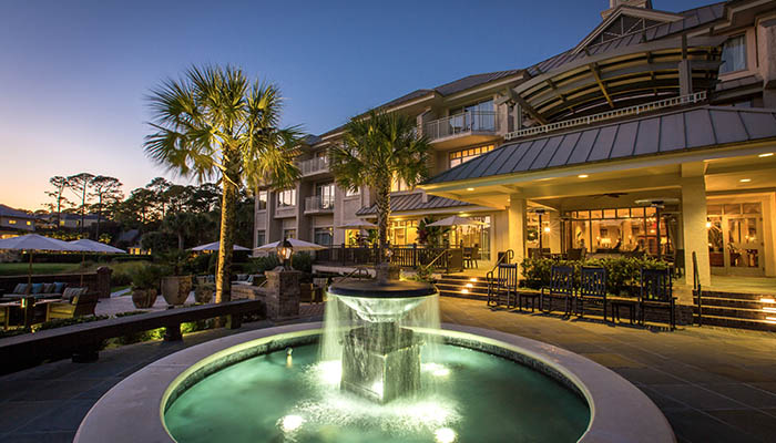 The Inn & Club at Harbour Town - Hilton Head Island, South Carolina