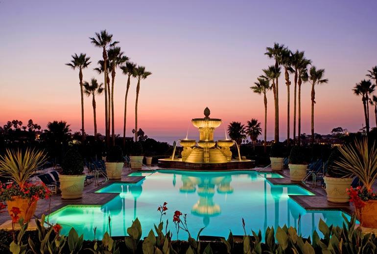 Monarch Beach Resort - Dana Point, California