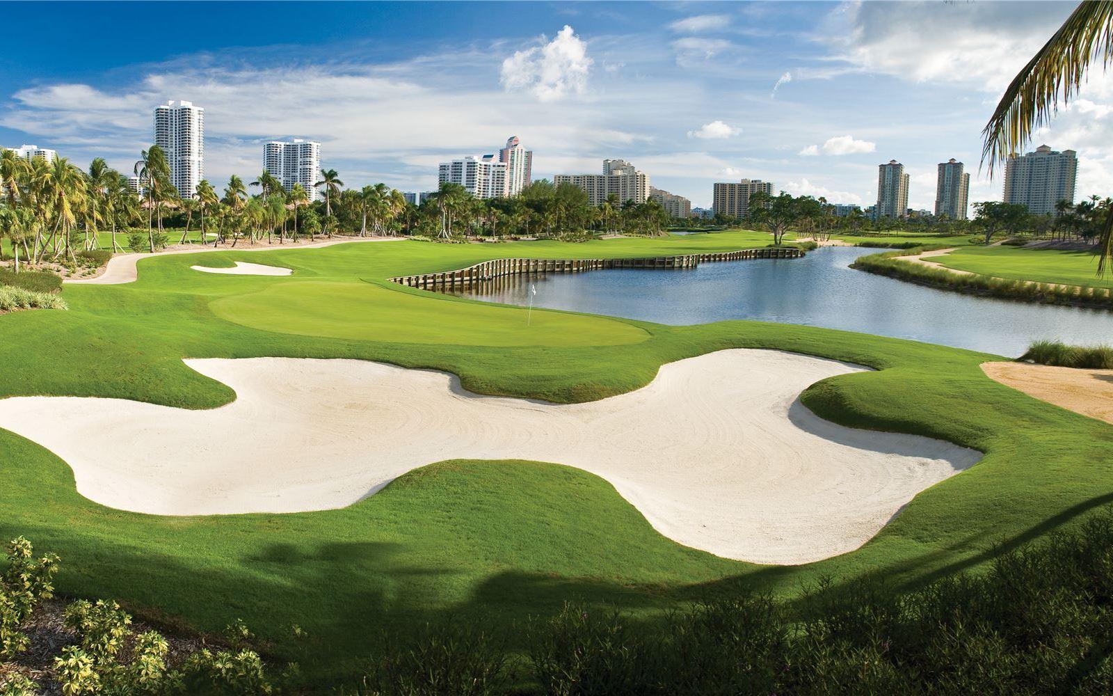 Turnberry Isle Miami - Miami