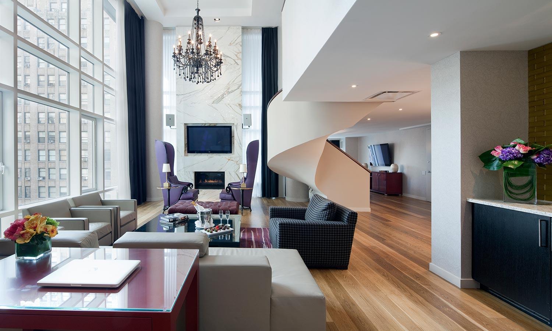 Suite Summer Deal - 20% OFF SUITES + Amenities