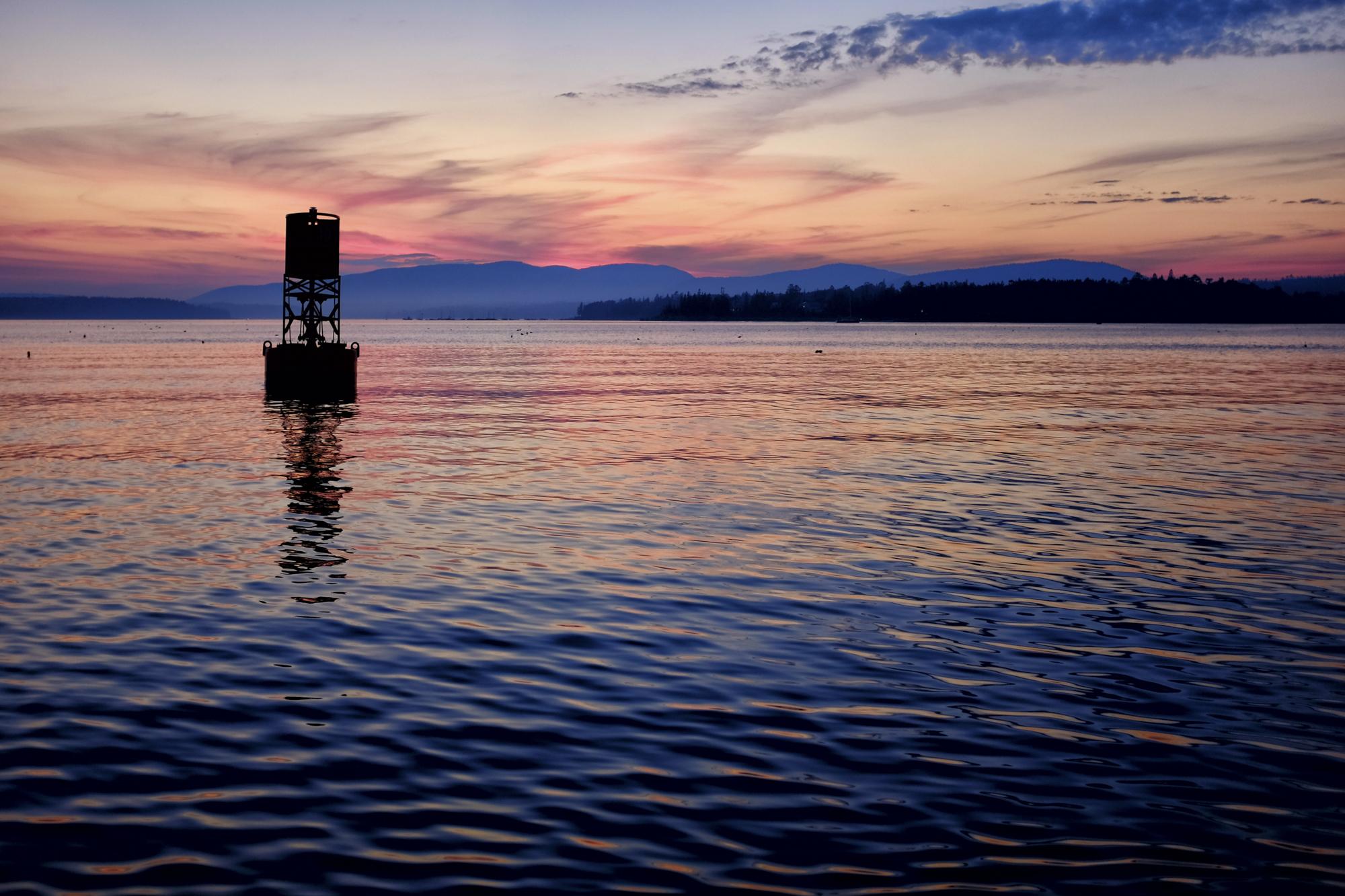 Bear Island Bell, Mount Desert Island, Maine