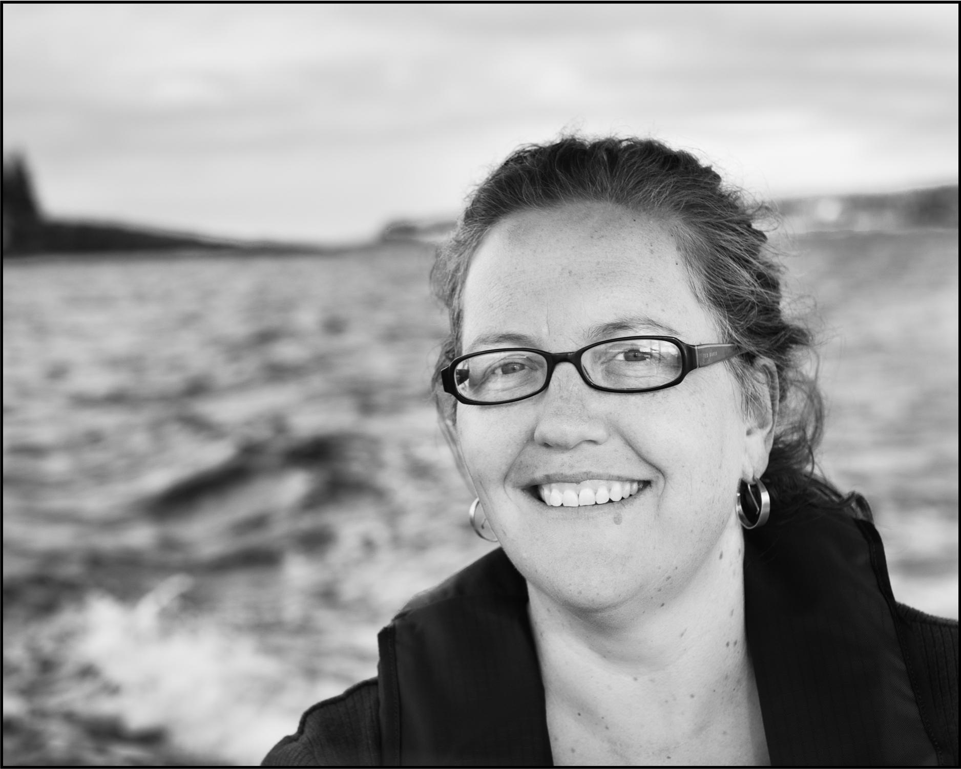 Captain Brenda, Acadia Photo Safari