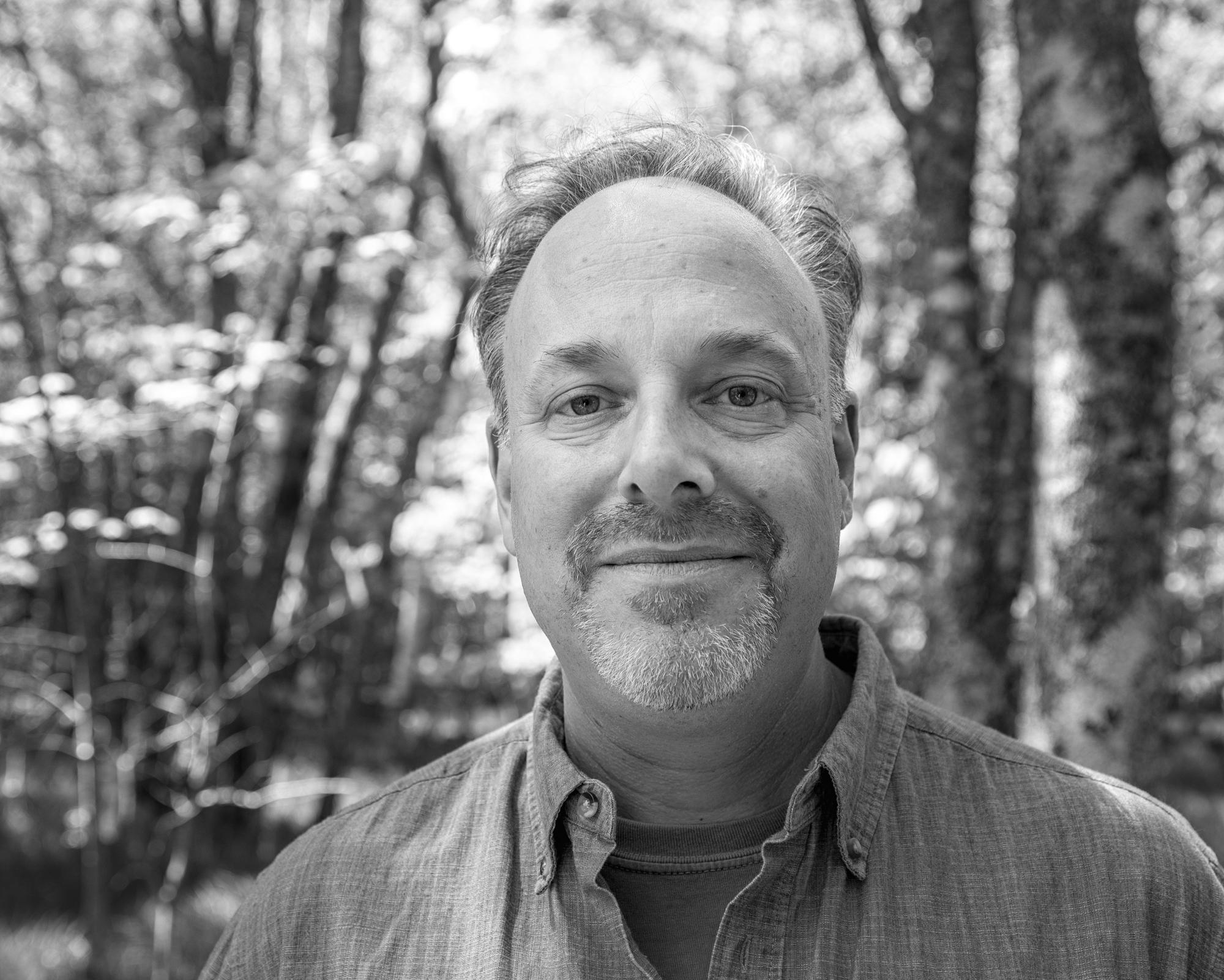 Josh Winer, Acadia Photo Safari Guide
