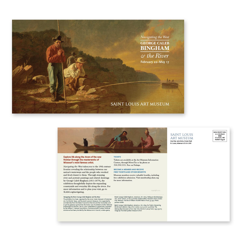 large postcard