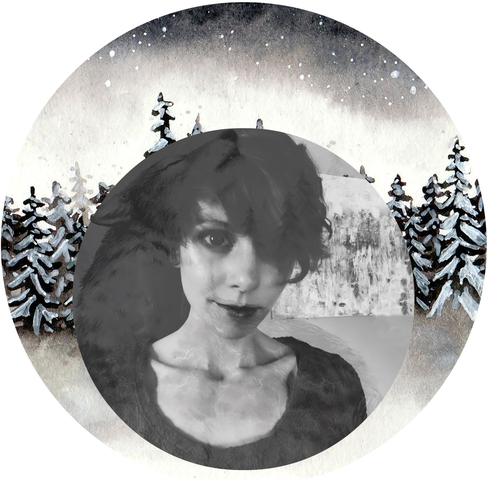 Rachael Caringella Patreon | Tree Talker Art