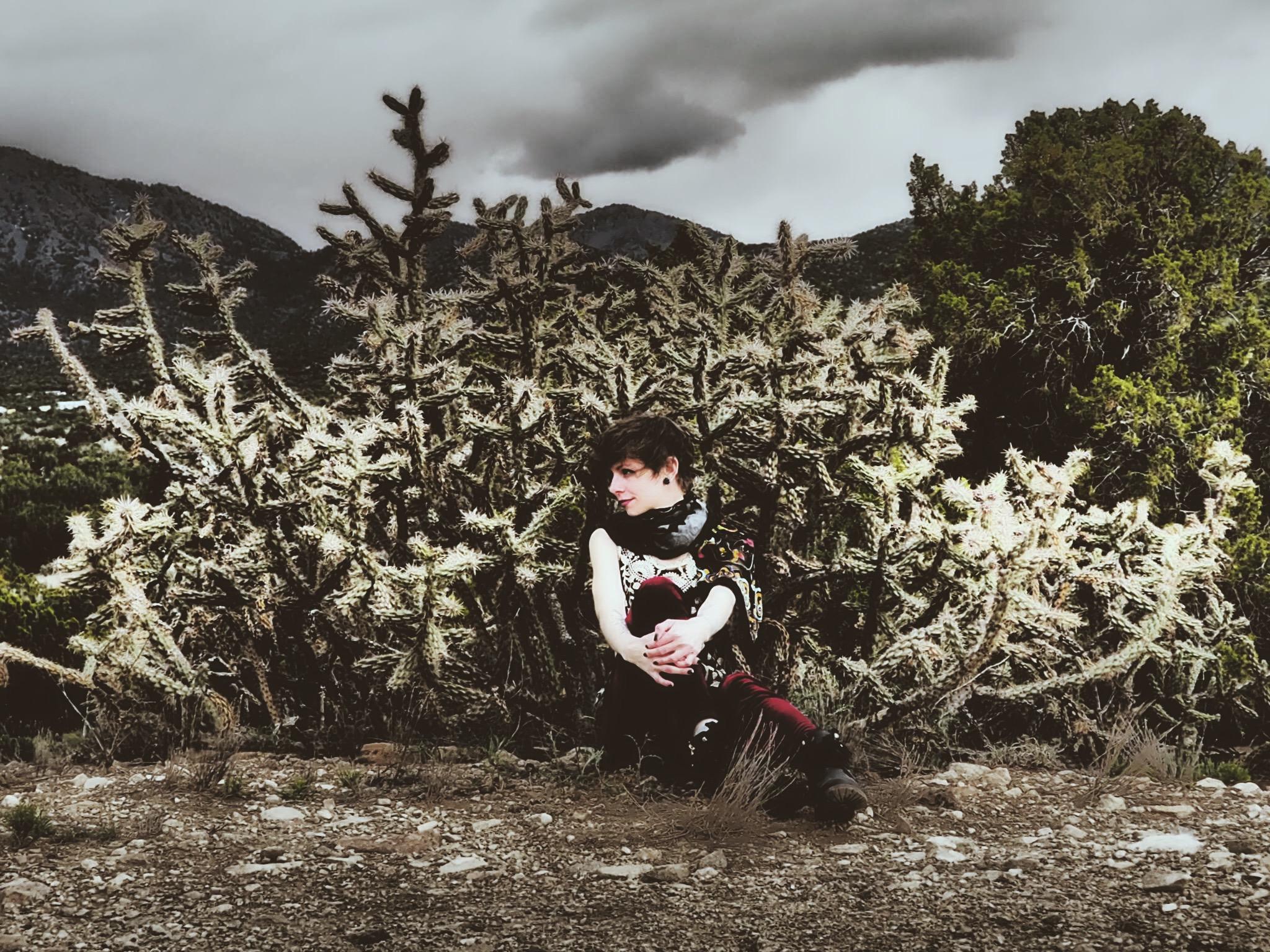Tree Talker Art Rachael Caringella Taos Artist