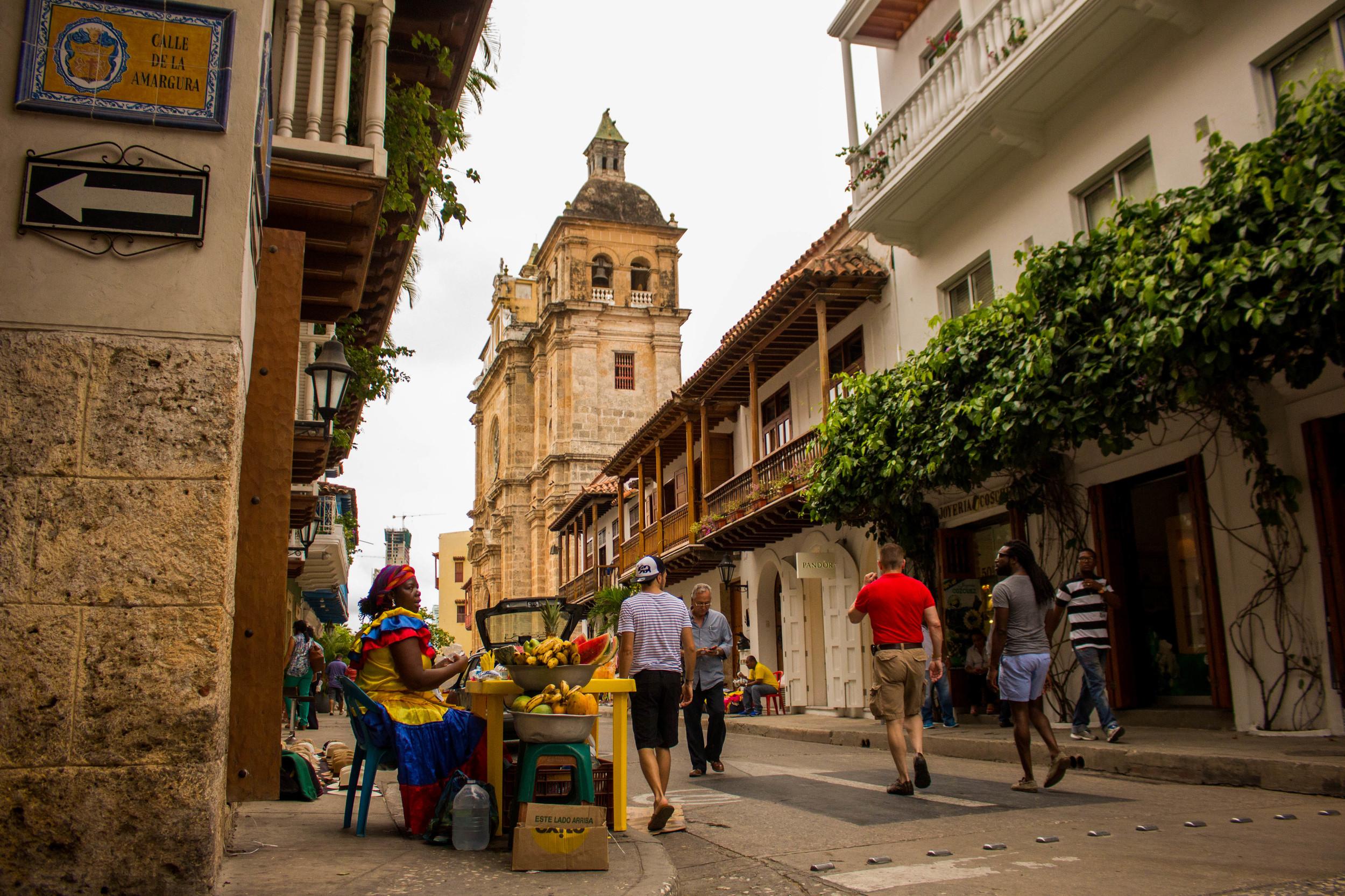 Cartagena | Colombia