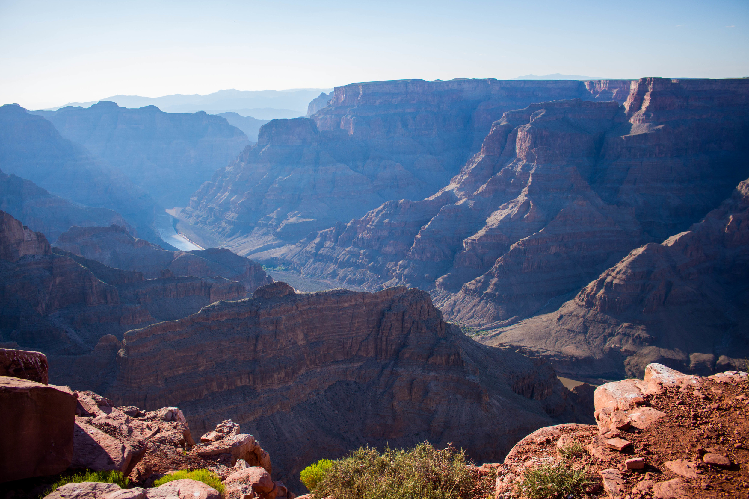 Grand Canyon National Park | United States