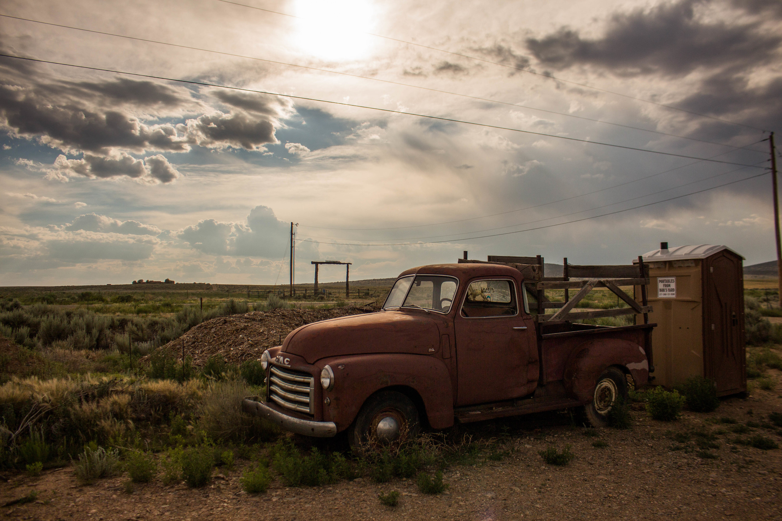 Earthbag | New Mexico