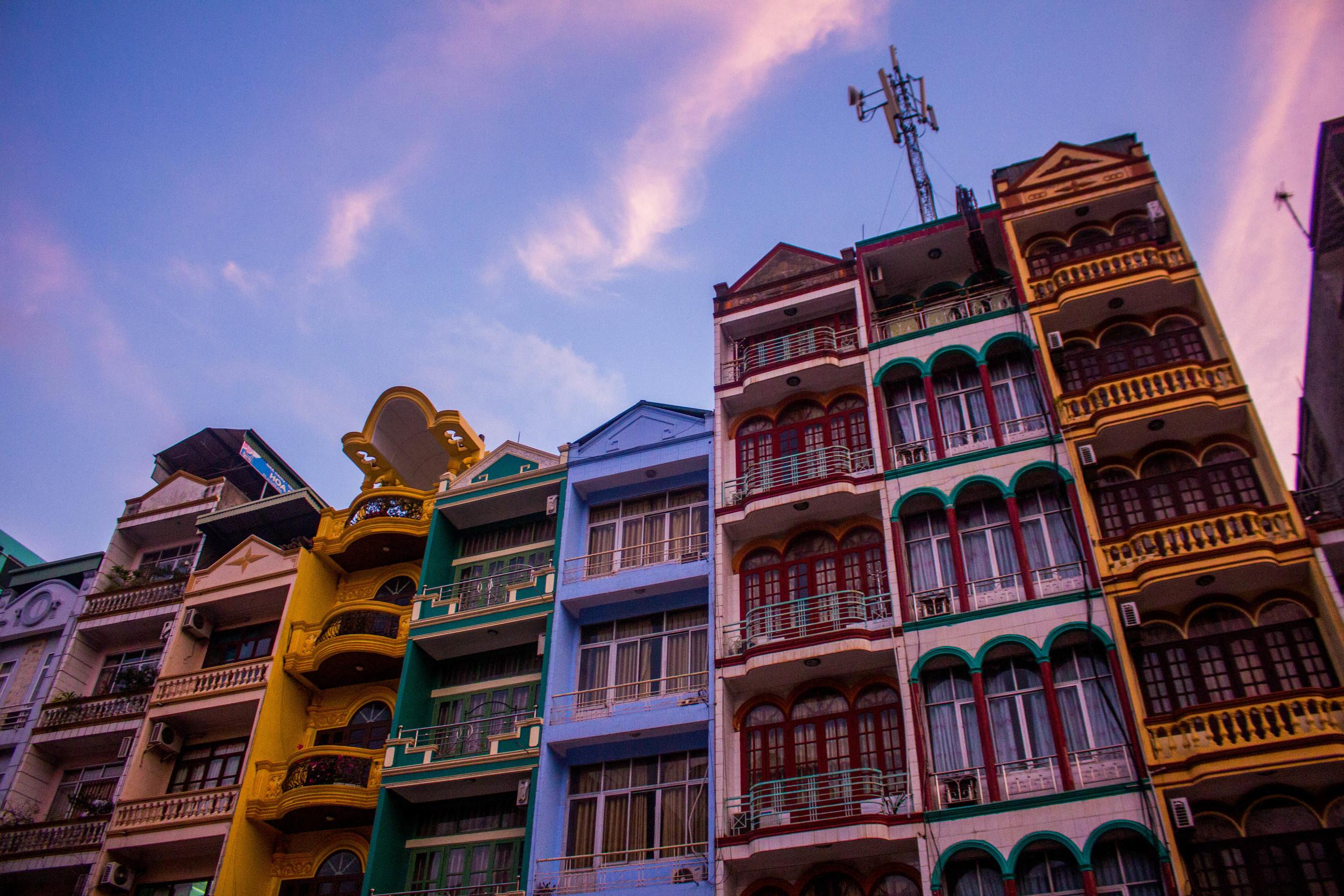 Ha Long | Vietnam