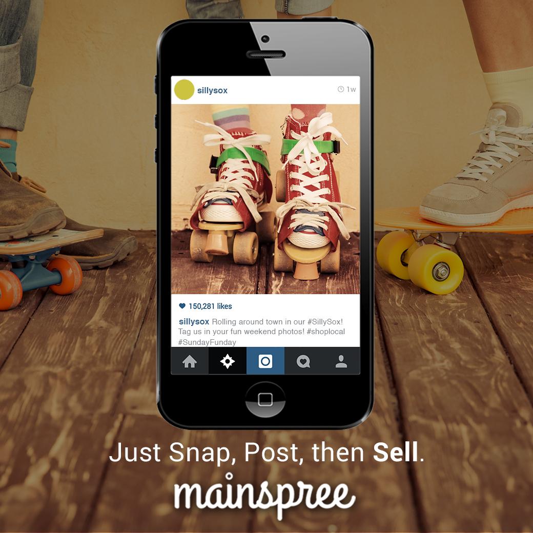 Mainspree Digital Marketing // Case Study