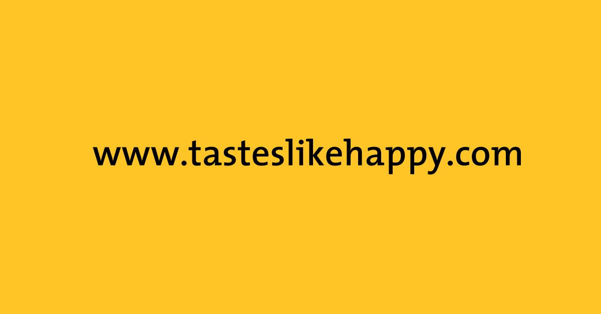 tasteslikehappy.jpg
