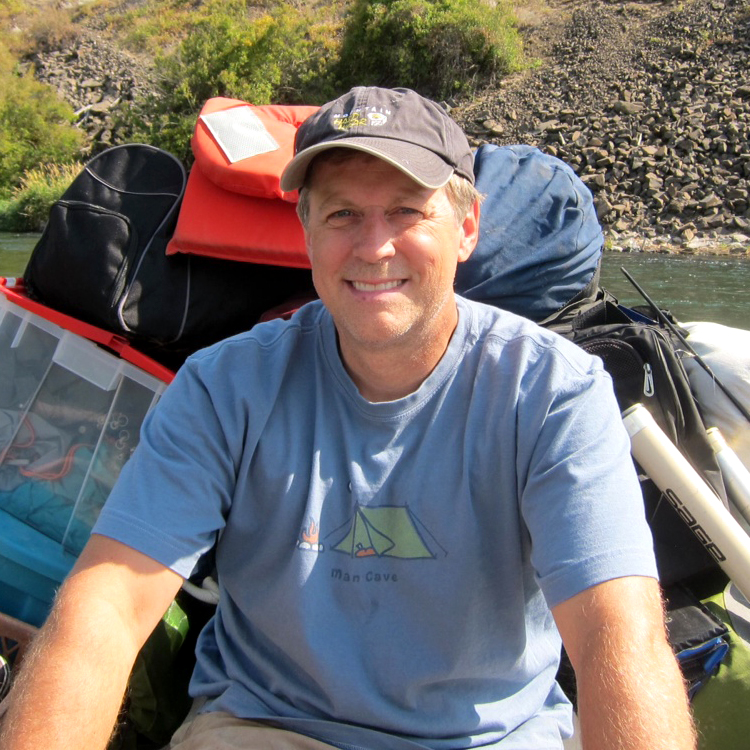 ERIK CHAPMAN Associate Geologist
