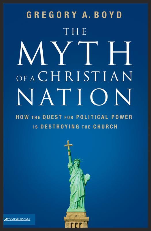 2005 The Myth of a Christian Nation