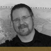 Kell Pedersen Director of Editing
