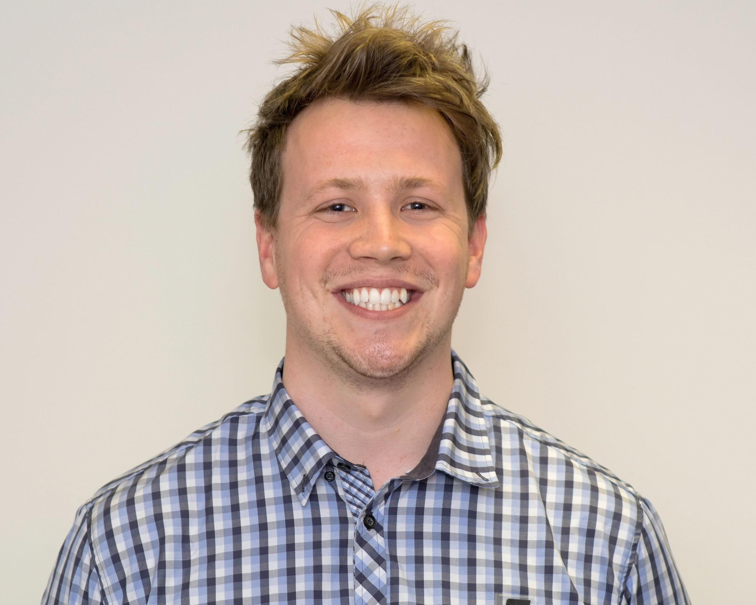 Kurt (Technology Manager)