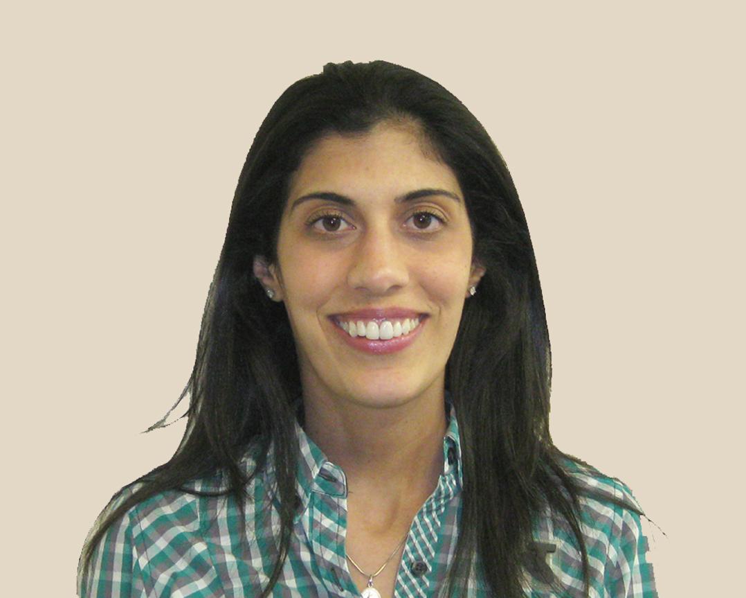 Pamela (Marketing & Admin)