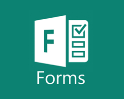 Microsoft forms logo green background.jpg