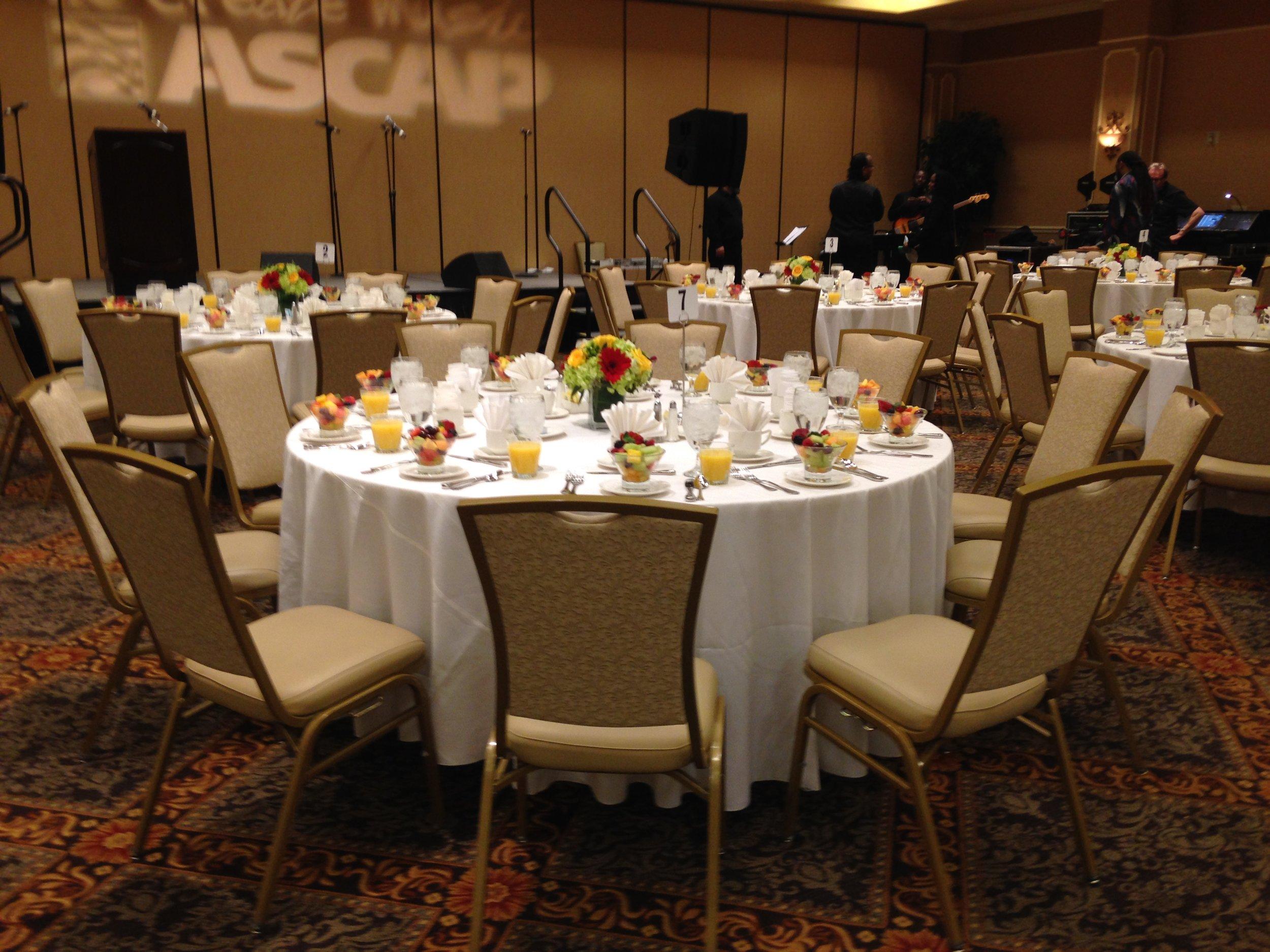 ASCAP Awards Banquet