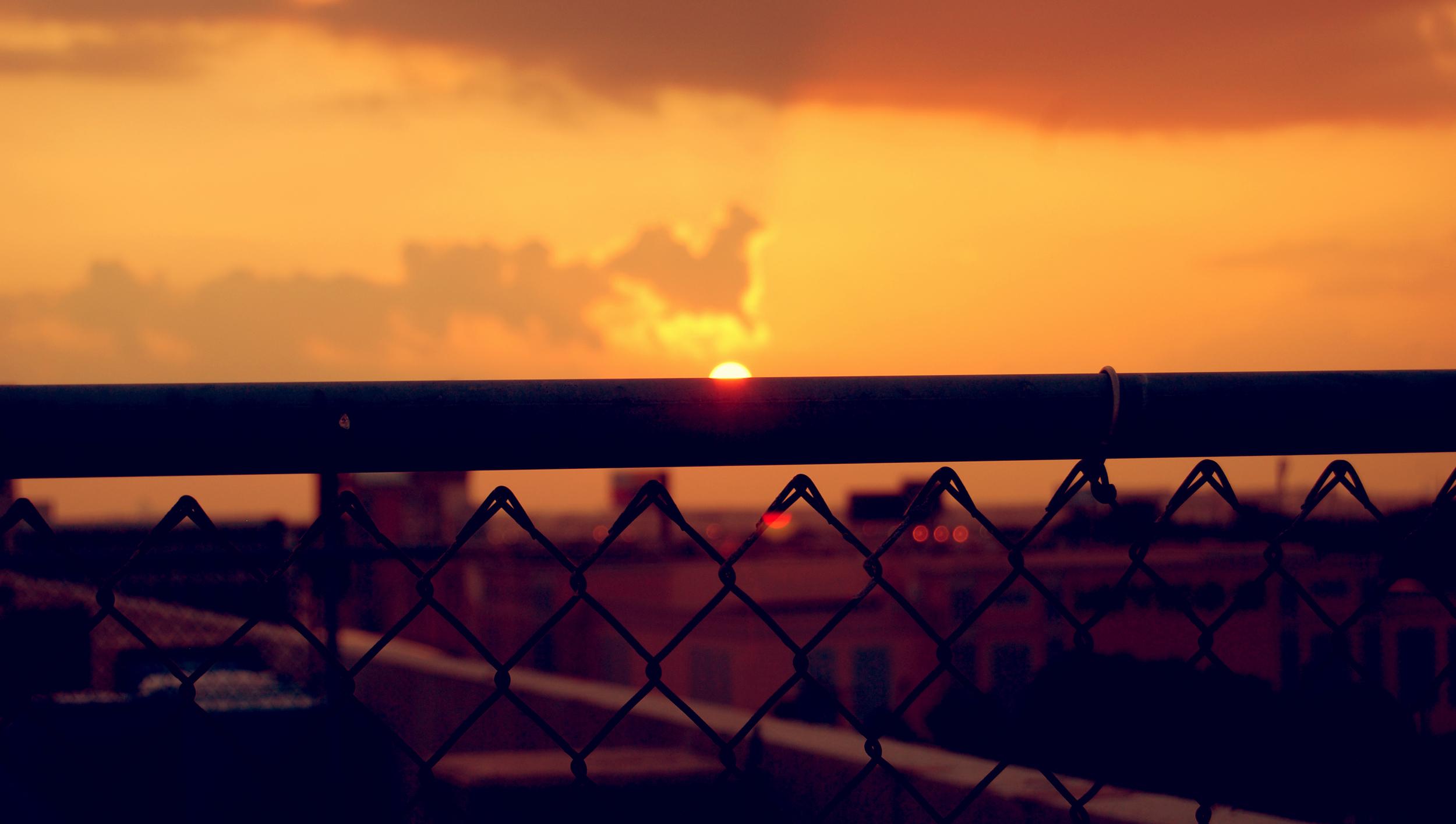 Chainlink Sunset.jpg