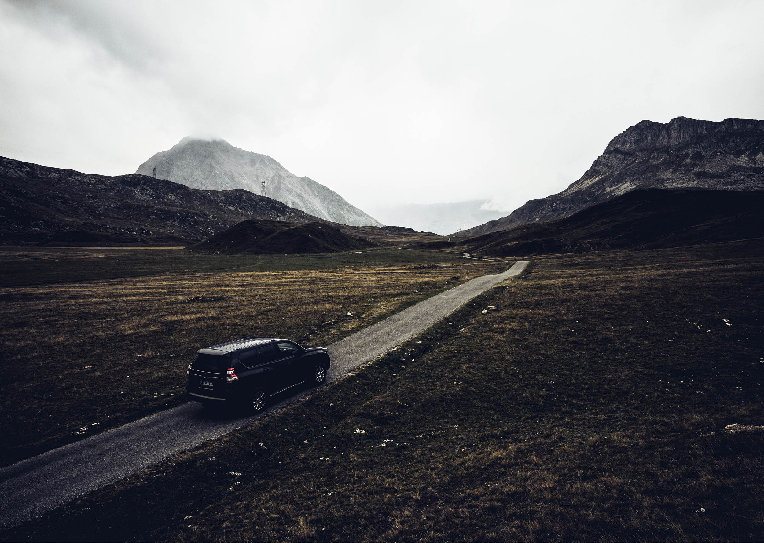 Landcruiser Adventure
