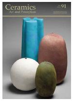 Ceramic Art and Perception.  Joanita Pinto