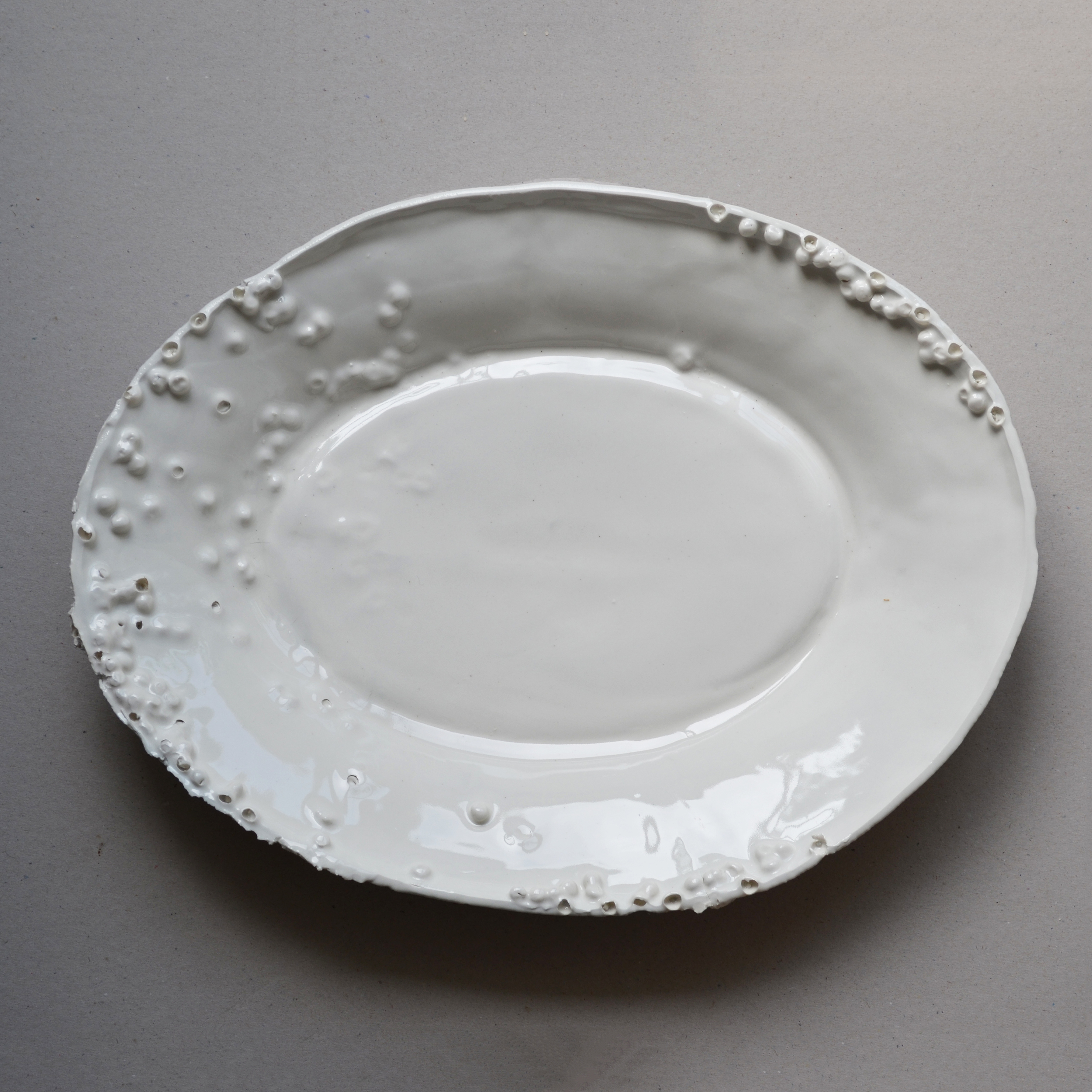 Click here for  the   Fragility of Things   platter