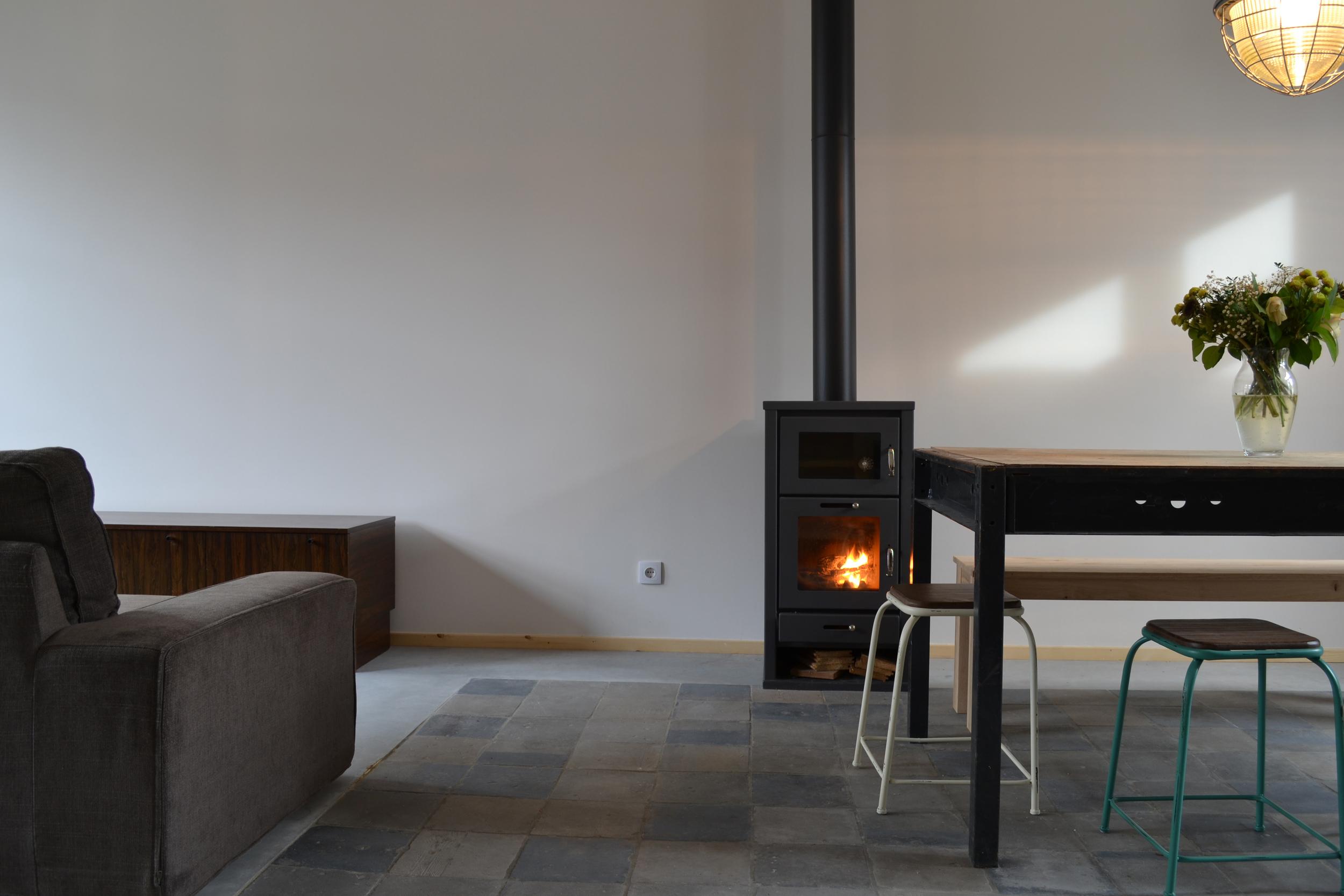 Daniel van Dijck Interior Architecture - Interieur architectuur
