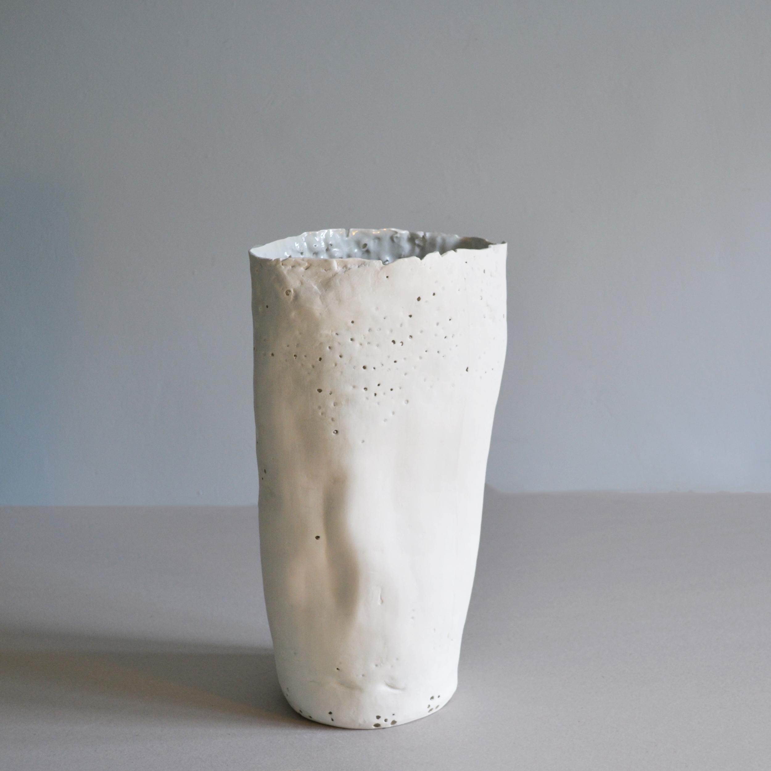 Daniel van Dijck - Fragility of Things Vase