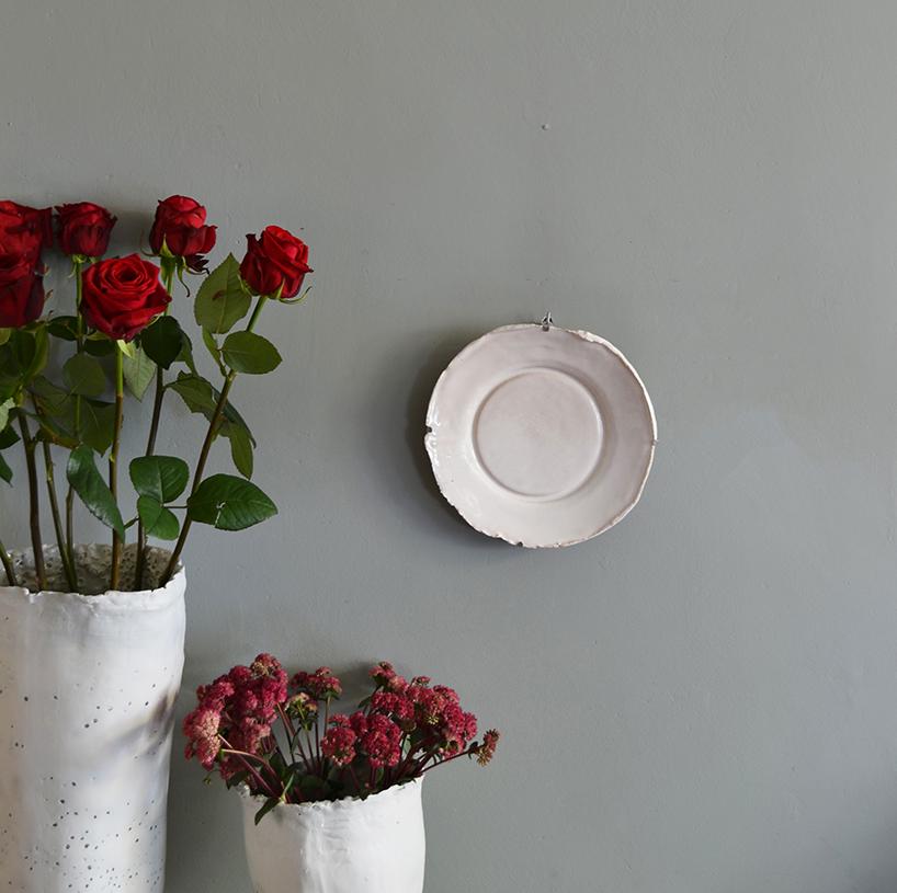 Fragility of Things Vase - Daniel van Dijck