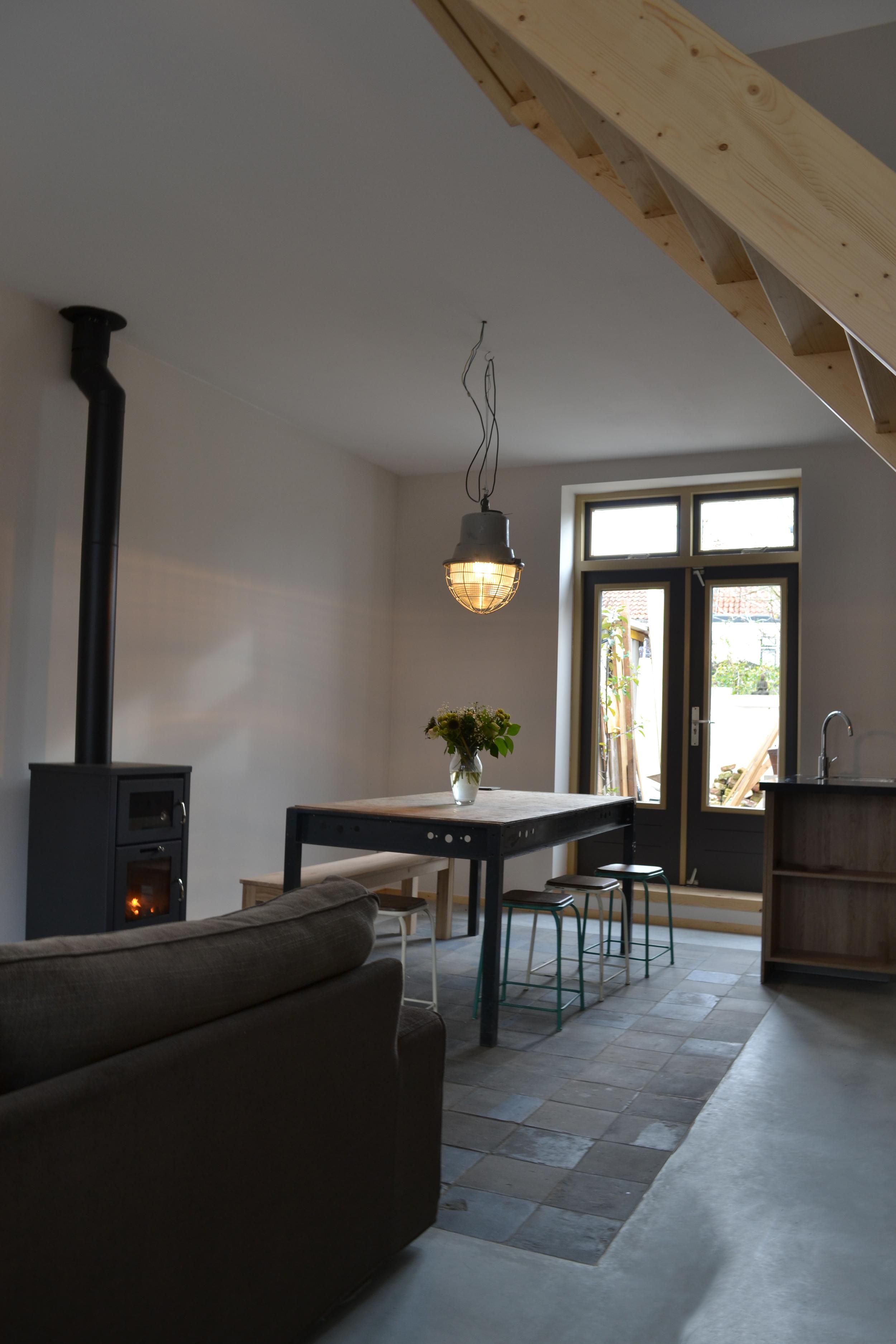 Daniel van Dijck - Private Home