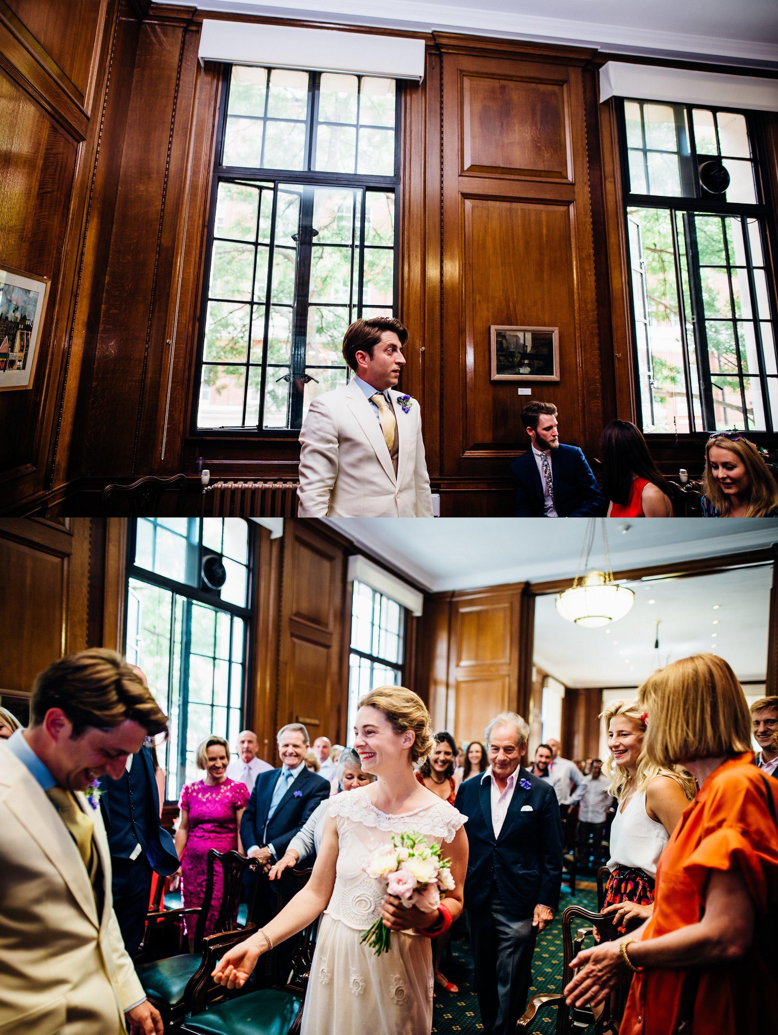 Camden Town Hall and The Prince Albert Pub wedding_0003.jpg
