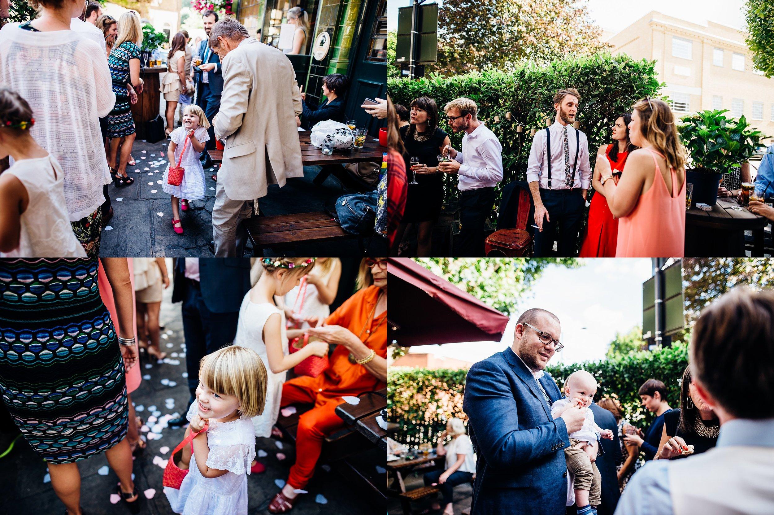 Camden Town Hall and The Prince Albert Pub wedding_0014.jpg