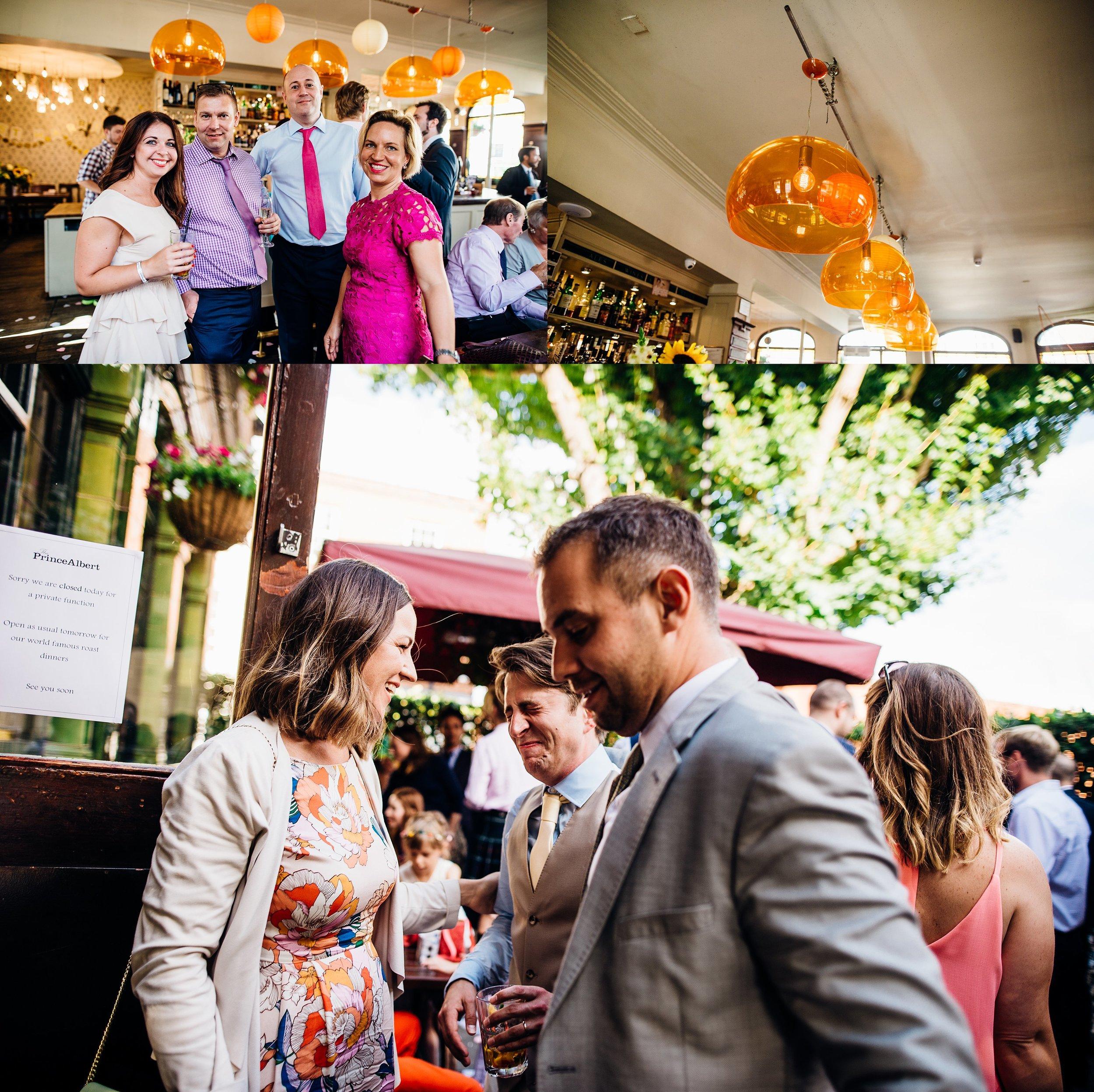 Camden Town Hall and The Prince Albert Pub wedding_0016.jpg