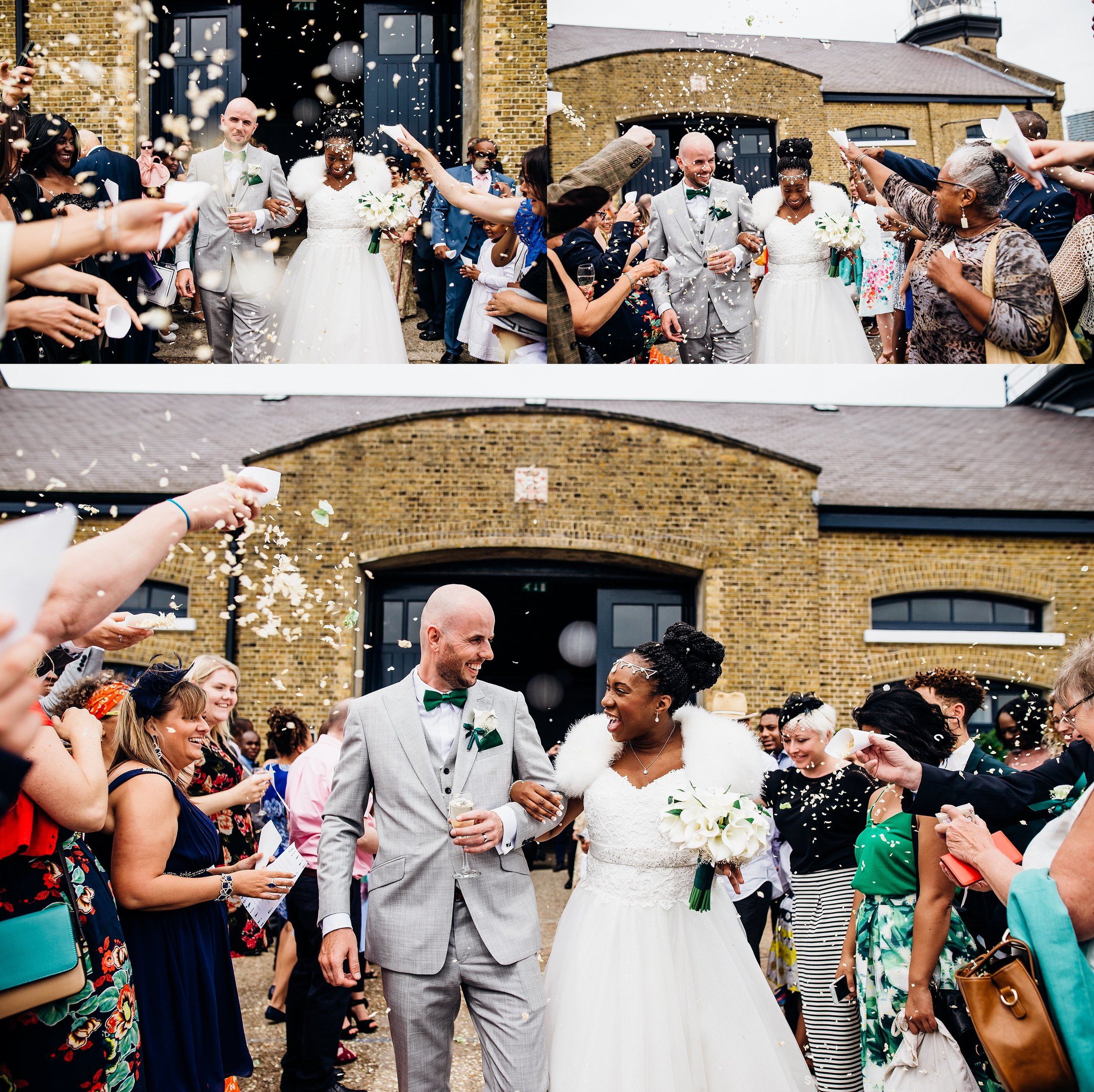 FUNKY CARIBBEAN FUSION TRINITY BUOY WHARF LONDON WEDDING_0013.jpg