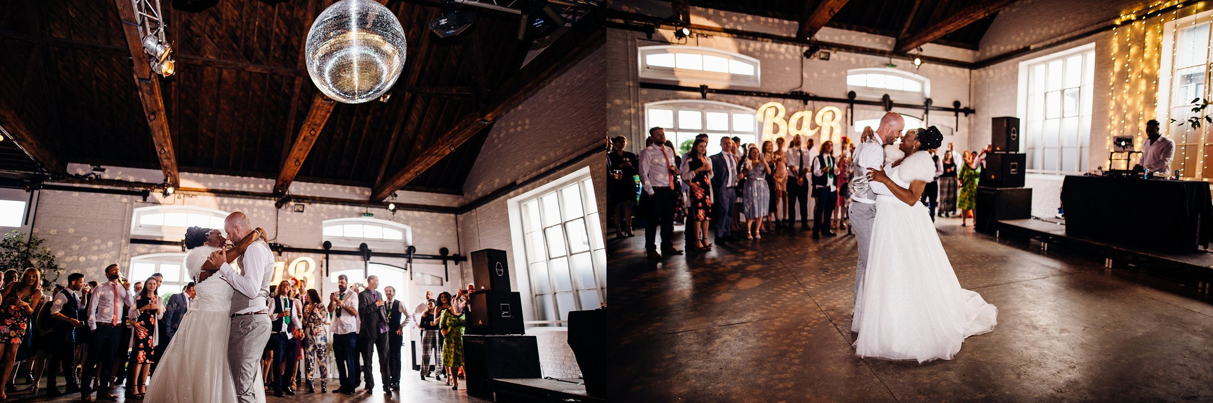 FUNKY CARIBBEAN FUSION TRINITY BUOY WHARF LONDON WEDDING_0040.jpg